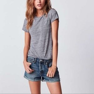 Urban Outfitters BDG Tomgirl Midrise Shorts, 29w